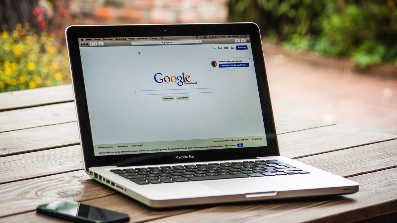 google-organik-seo